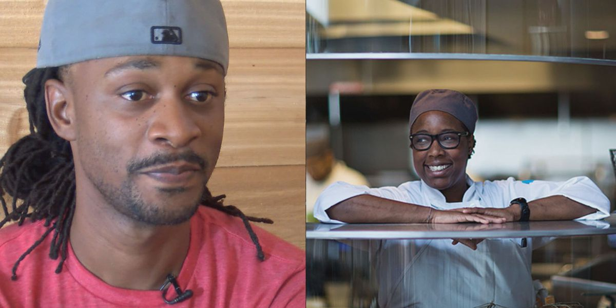 Two Savannah chefs named semifinalists for regional award