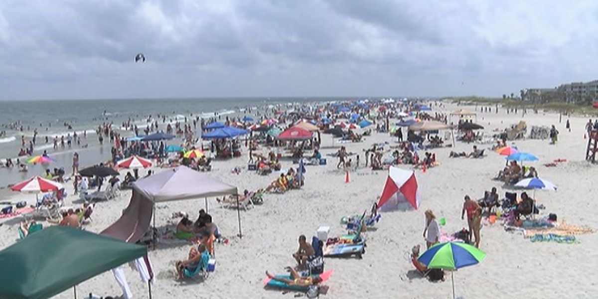Tybee Island preparing for big Fourth of July weekend