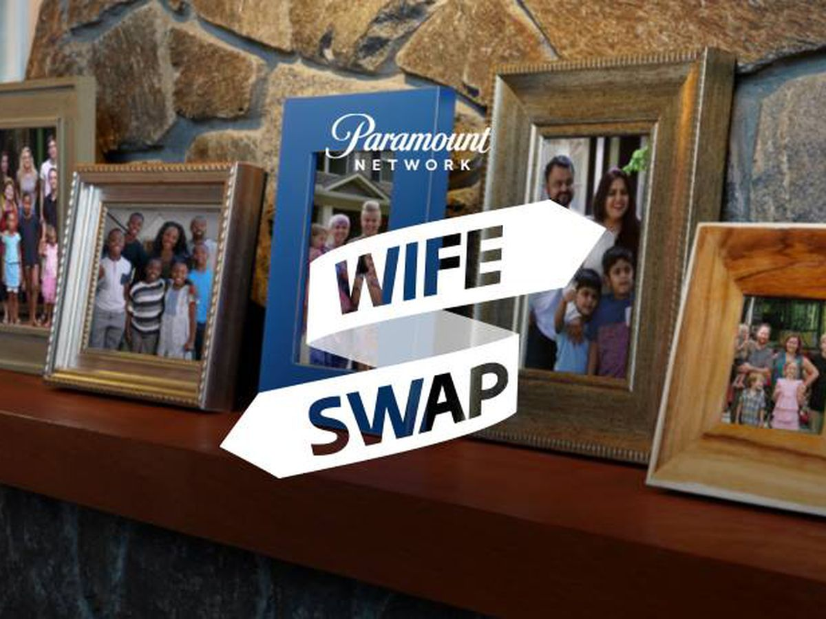 Wife Swap returns to TV, searching for families in Savannah area