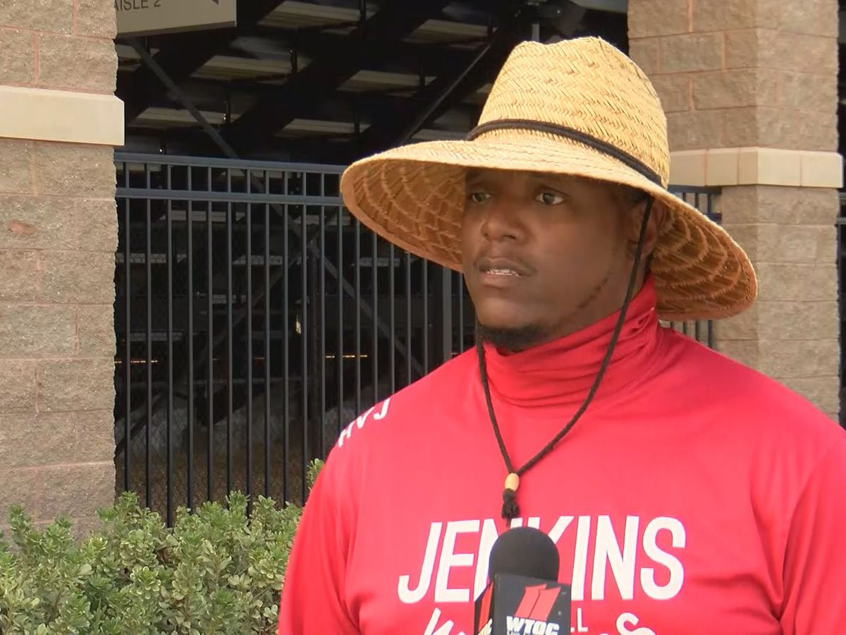 Jenkins High football coach will not return next season