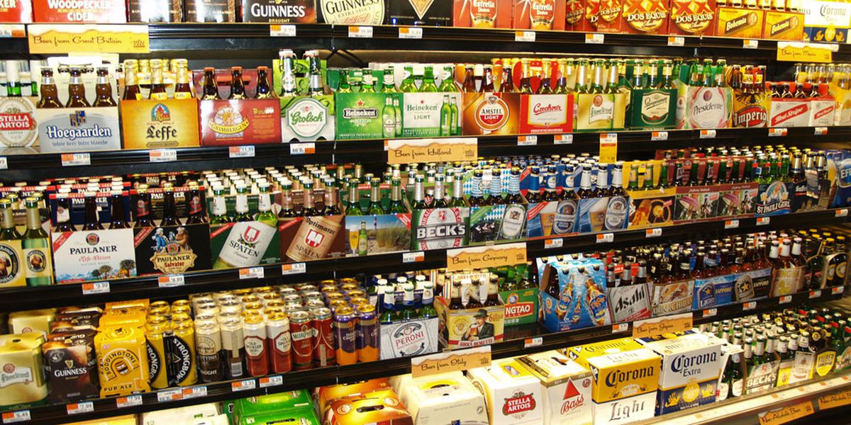 Savannah Police cite 7 businesses for underage alcohol sales, including 2 repeat offenders