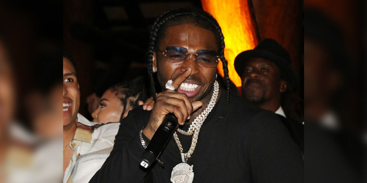 Rapper Pop Smoke killed in Hollywood Hills home invasion