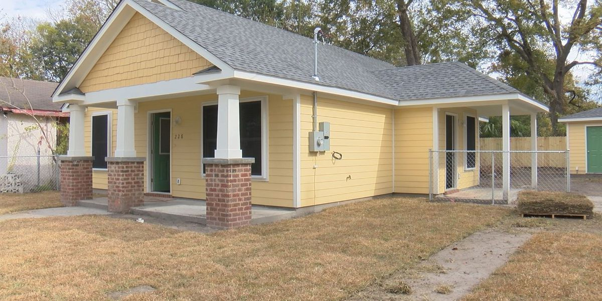 Affordable housing changes coming to West Savannah