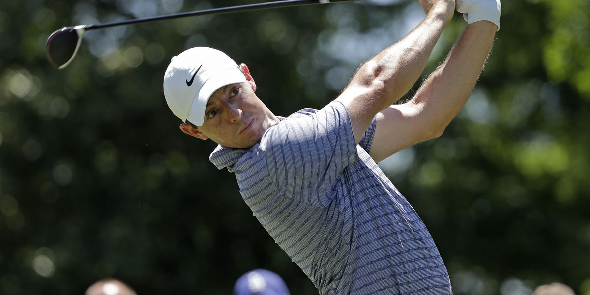 Top golfers in finalized RBC Heritage field