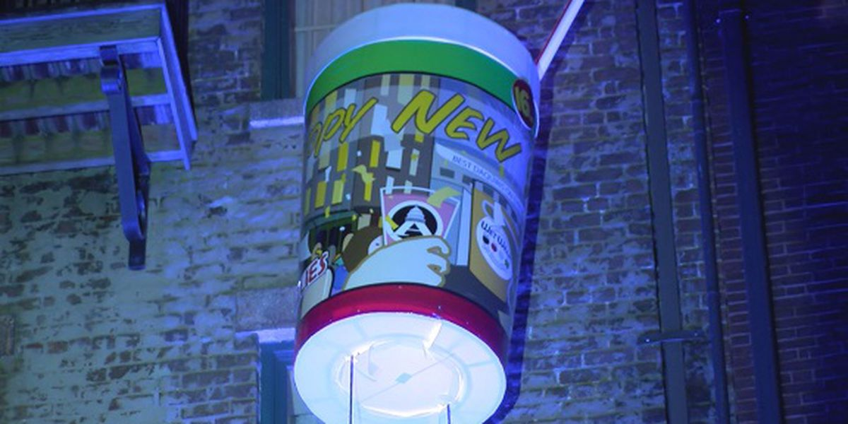 Savannah Police emphasize New Year's Eve safety