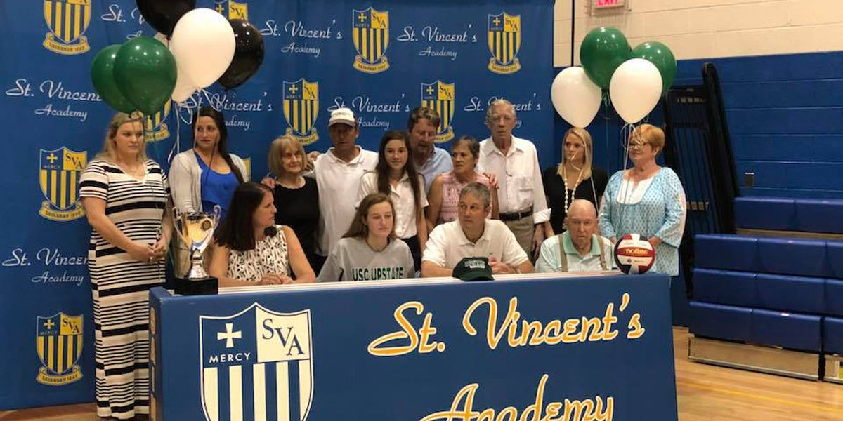 SVA's Herb signs with USC-Upstate