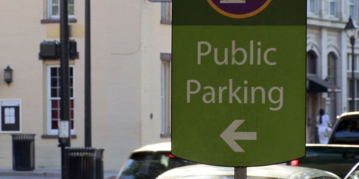Downtown Savannah parking changes take effect Jan. 16