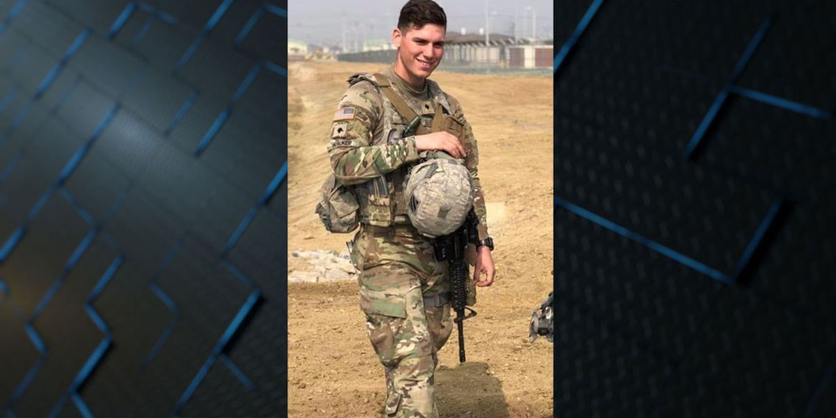 Soldier killed during training exercise to be laid to rest
