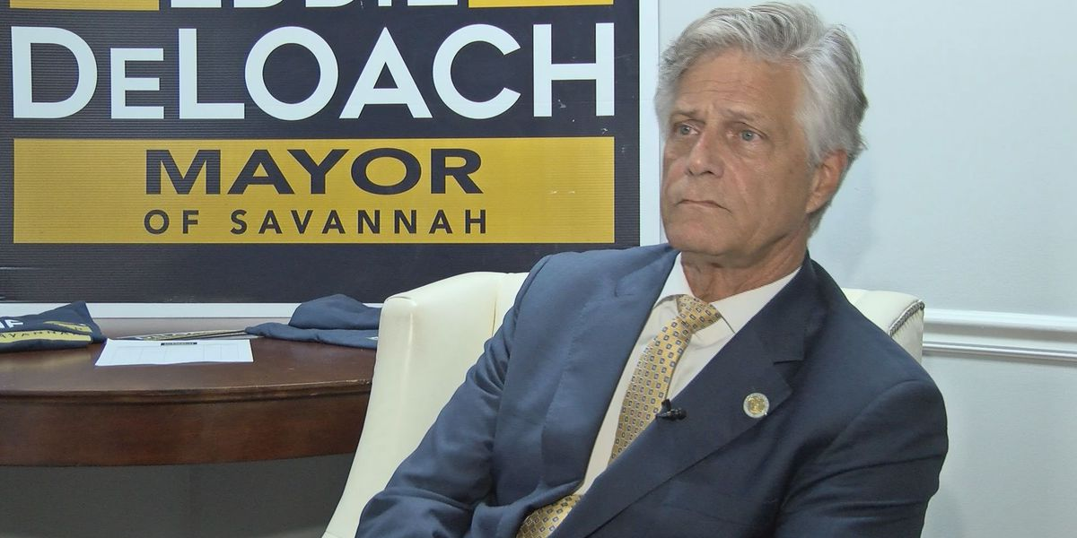 Savannah mayor pushes back against campaign finance concerns