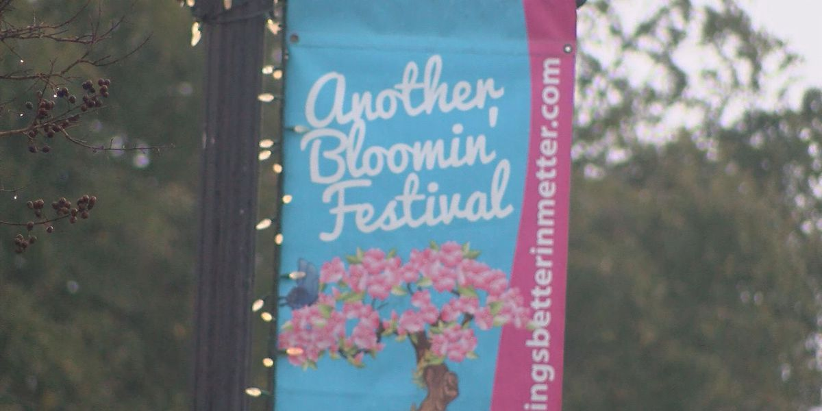 Another Bloomin' Festival returns to Metter in 2021