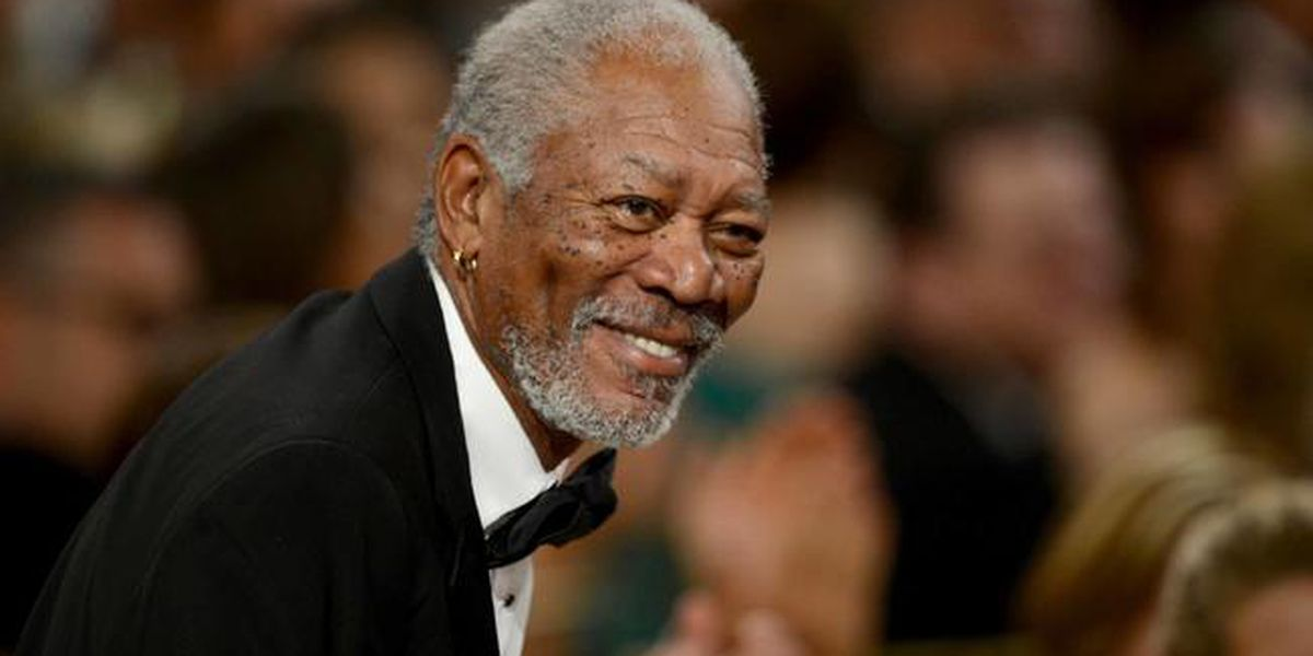 Morgan Freeman converts his Mississippi ranch into a honeybee sanctuary