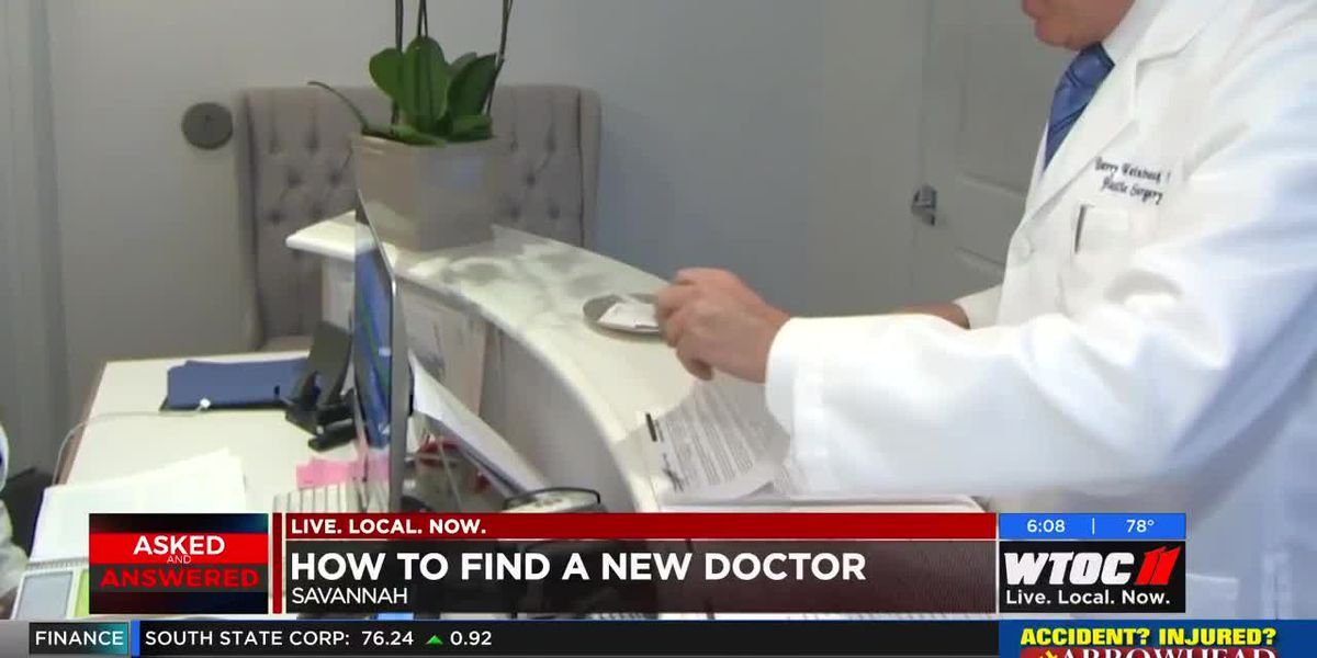 Patients of arrested Richmond Hill doctor still searching for new physician