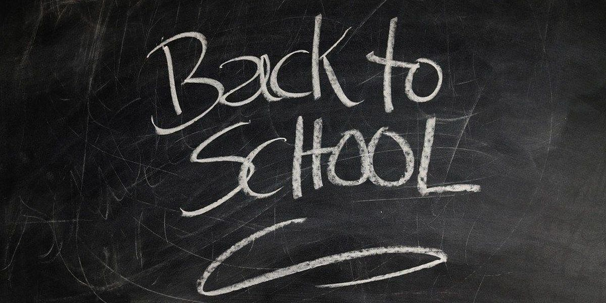 BACK TO SCHOOL: School district information for all area schools