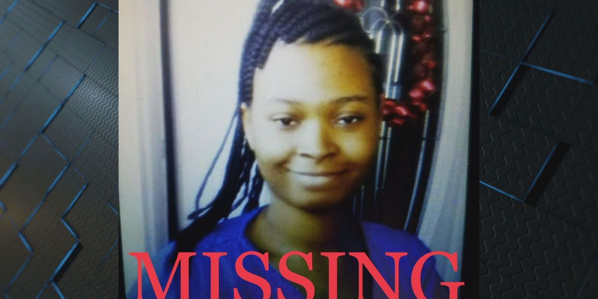 SCMPD searching for missing teenage girl