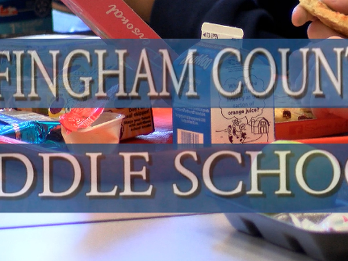 Anonymous donor pays off Effingham Co. Middle School lunch debt