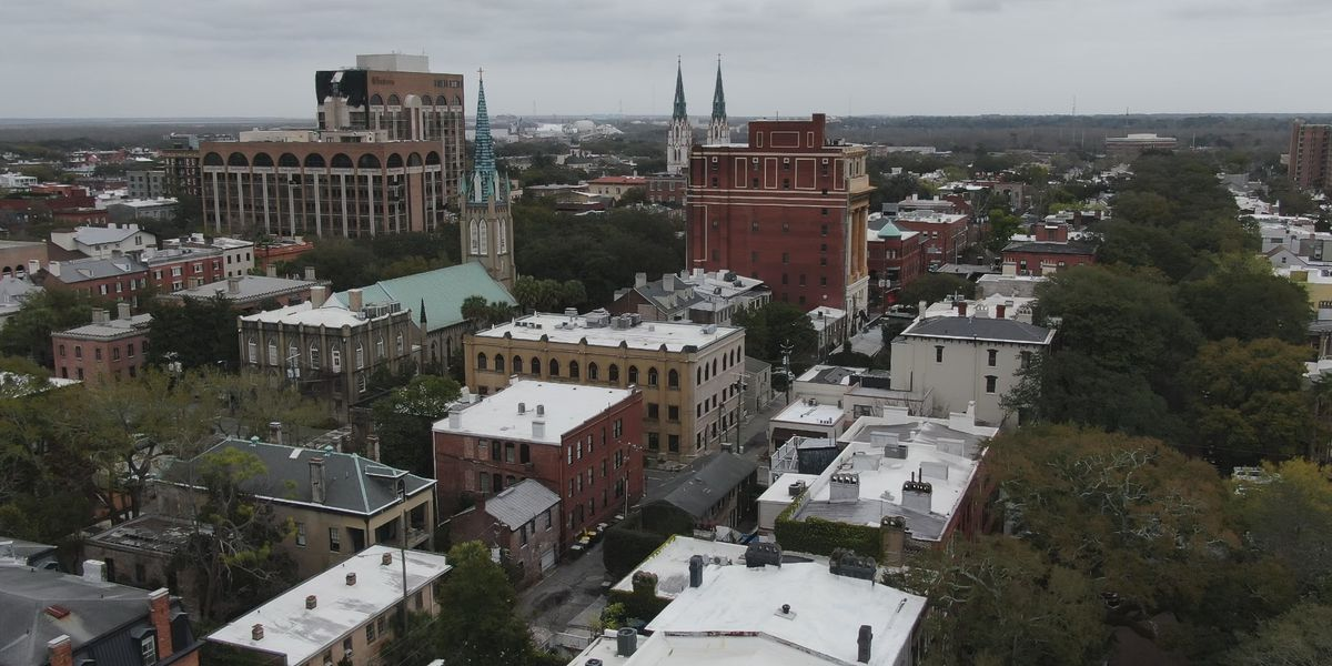 Savannah Irish trace heritage back to old country