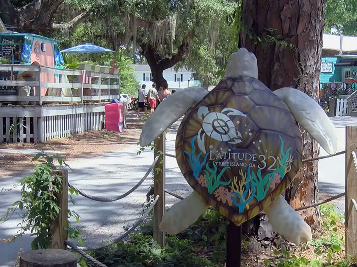 Tybee art gallery owners push for more creativity on the island