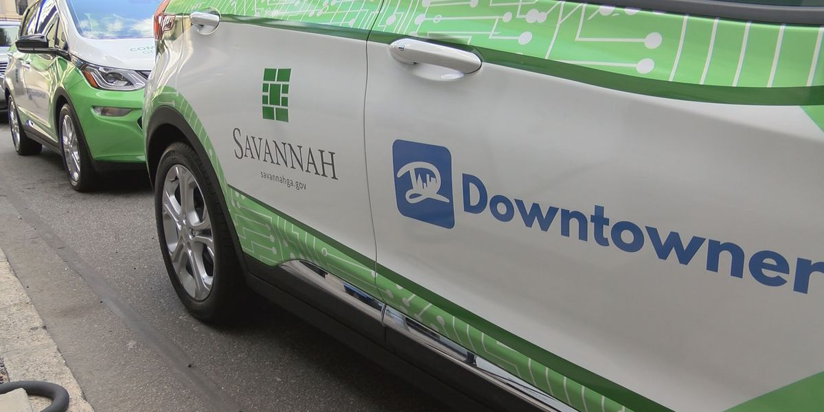 Free Savannah rideshare service grows in popularity