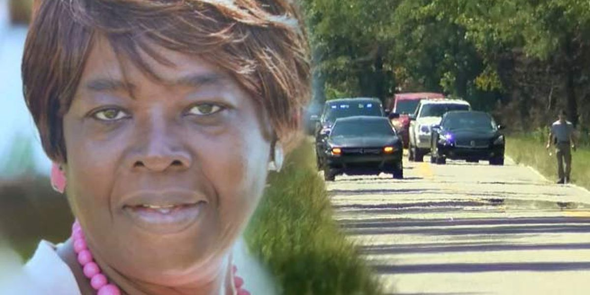 Massive investigation underway into shooting death of postal employee
