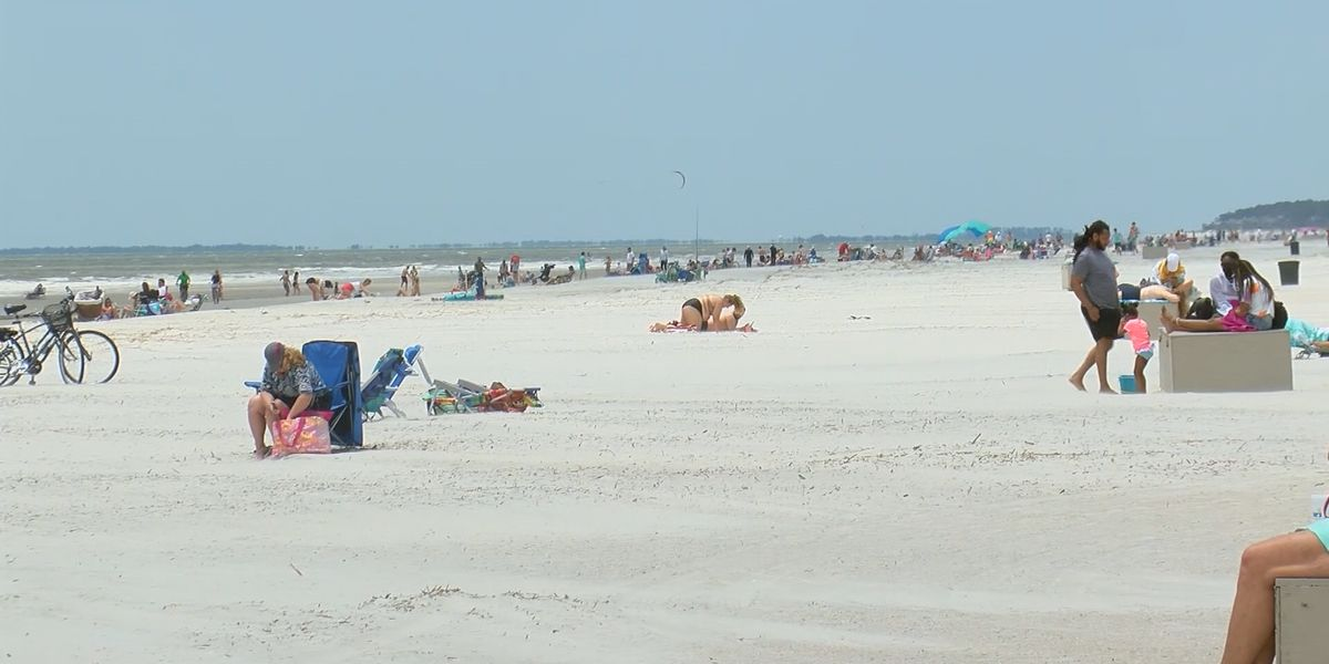 Hilton Head Island prepares for Memorial Day weekend