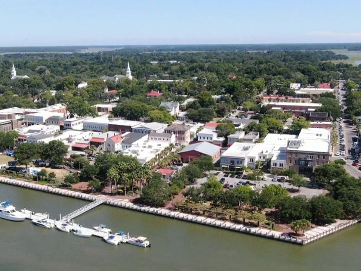 64th annual Beaufort Water Festival set to wrap up Sunday