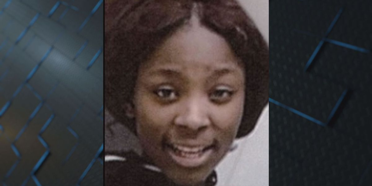 Hampton Co. Sheriff's Office searching for missing 15-year-old girl
