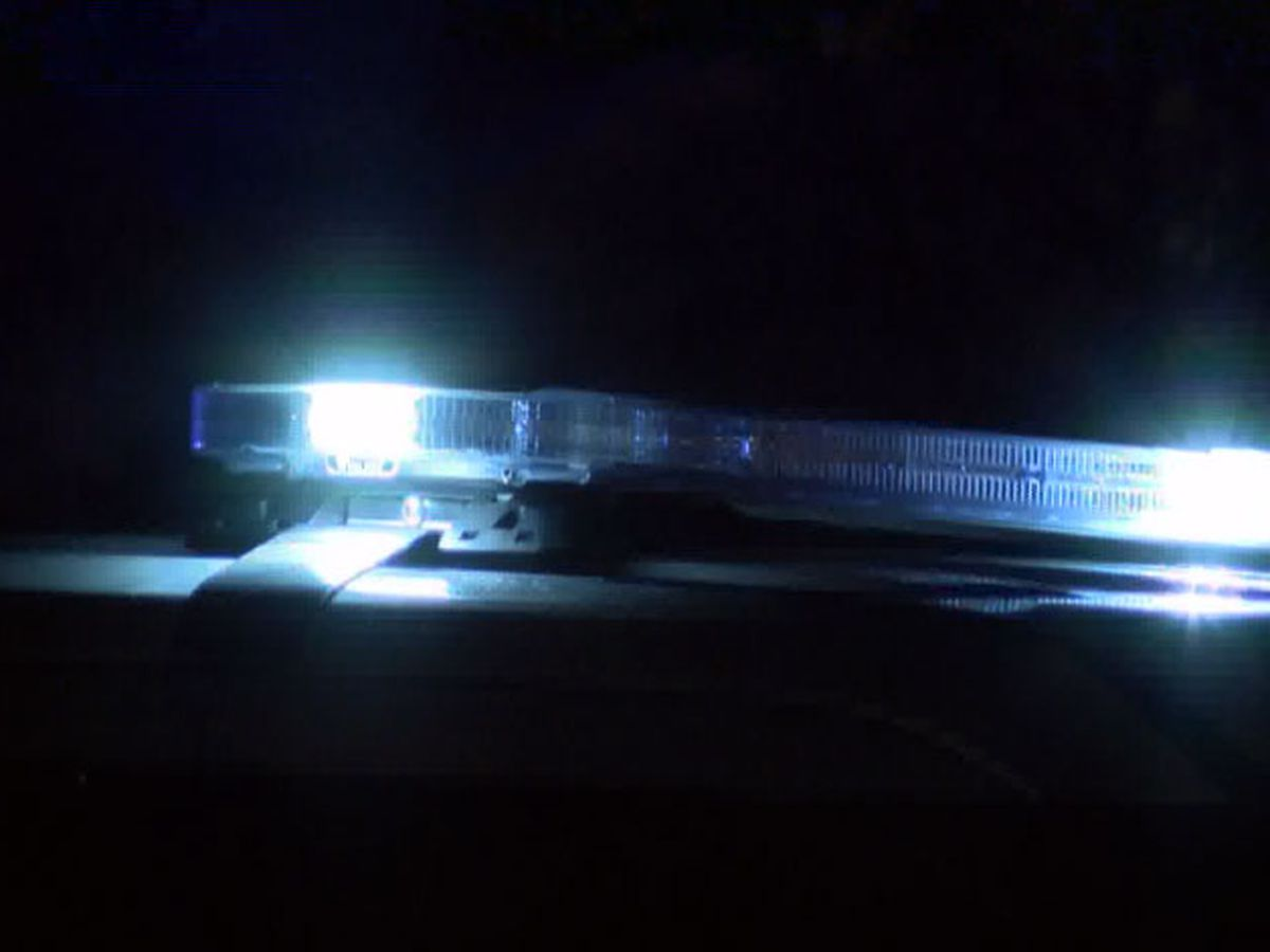 SCHP investigates fatal crash in Beaufort