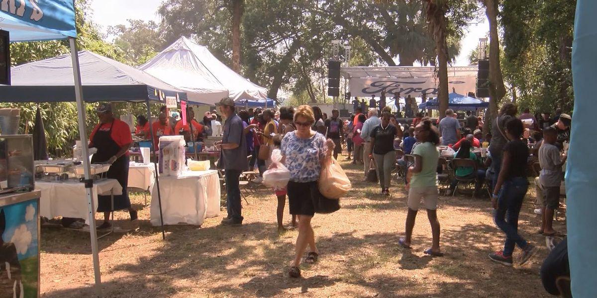 Savannah Weekend: Indian Street Block Party, Pin Point Seafood Festival, and the Savannah Philharmonic season opener