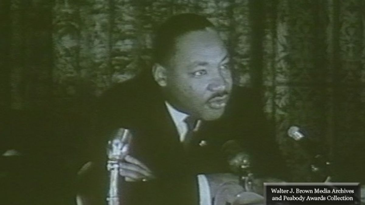 Tuesday marks would-be 90th birthday of Martin Luther King, Jr.