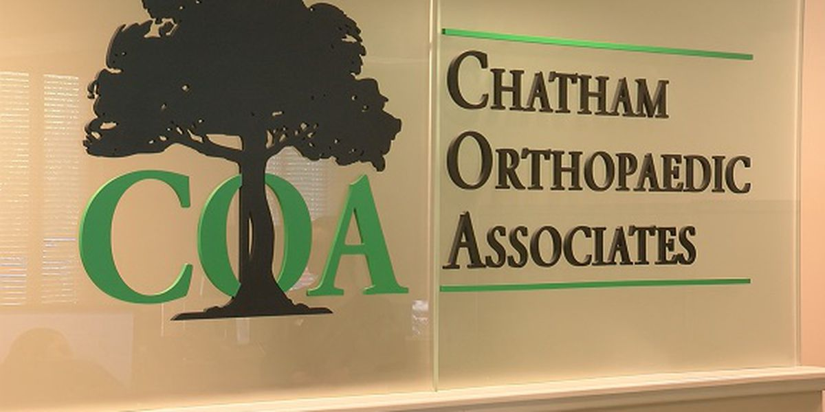 Chatham Orthopaedic offering free community seminars to the public