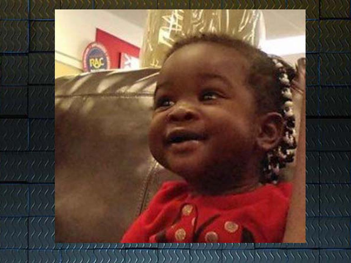 3-year-old Janiyah Brooks' family speaks out