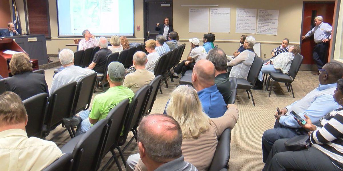 Whyte Hardee Boulevard Master Plan kicks off
