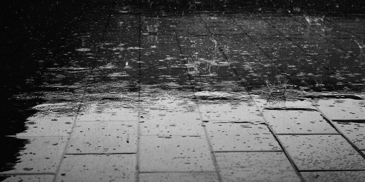 First Alert Forecast: Periods of heavy, beneficial rain this week