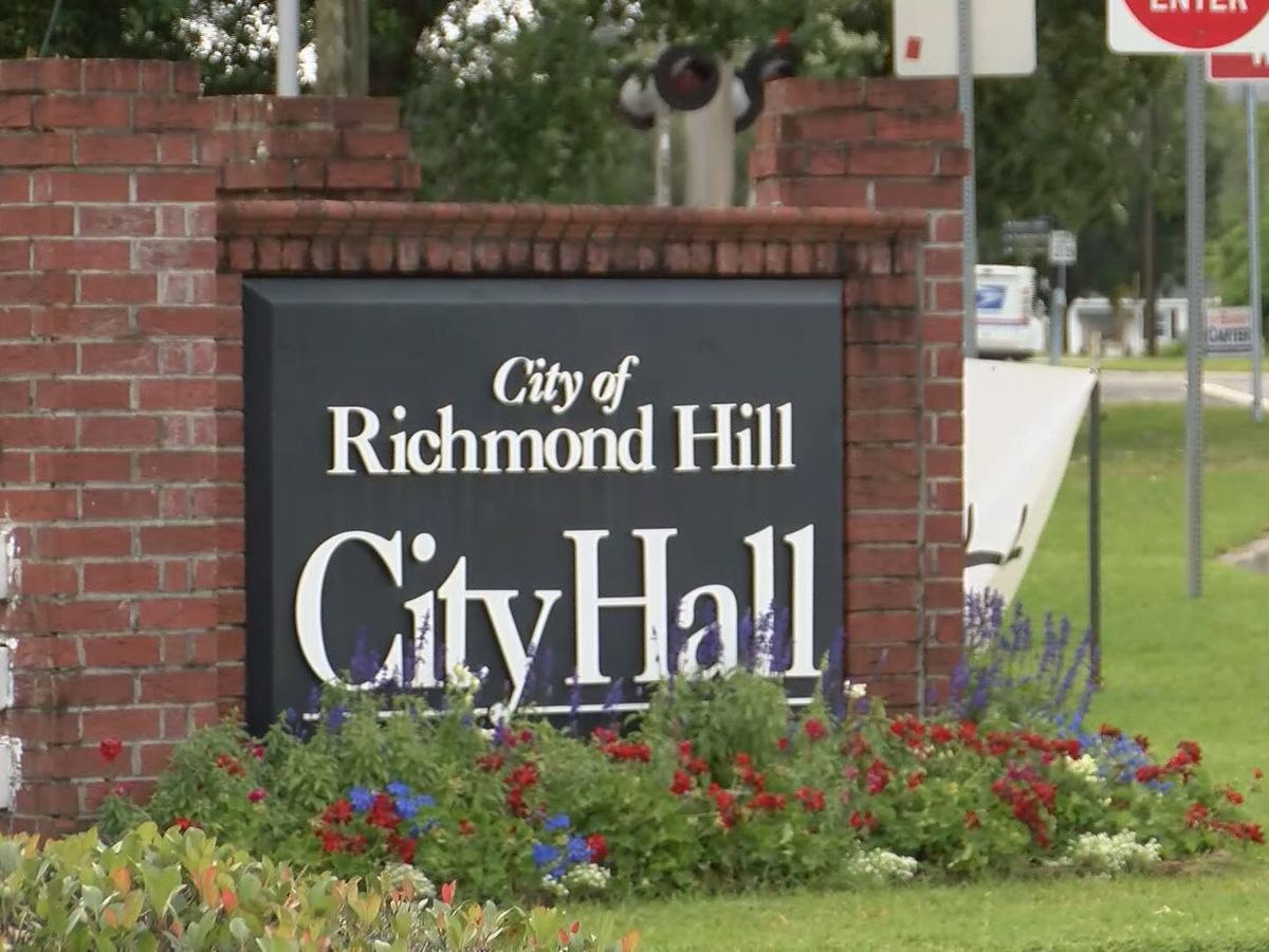 Richmond Hill mayor pleased with community following COVID-19 guidelines