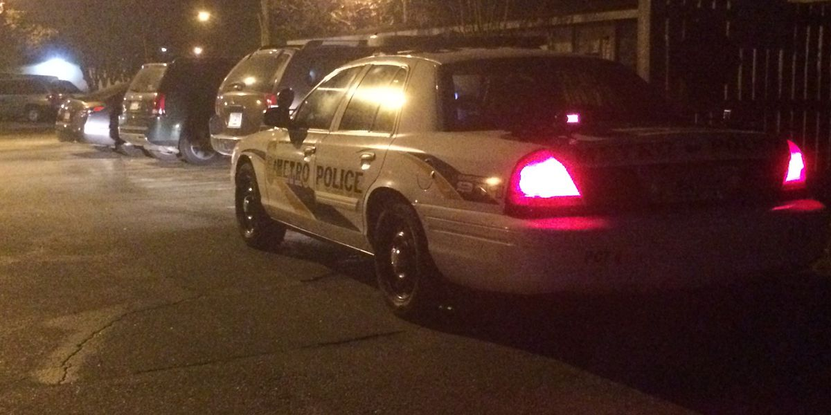 SCMPD: Mohawk St. shooting appears accidental