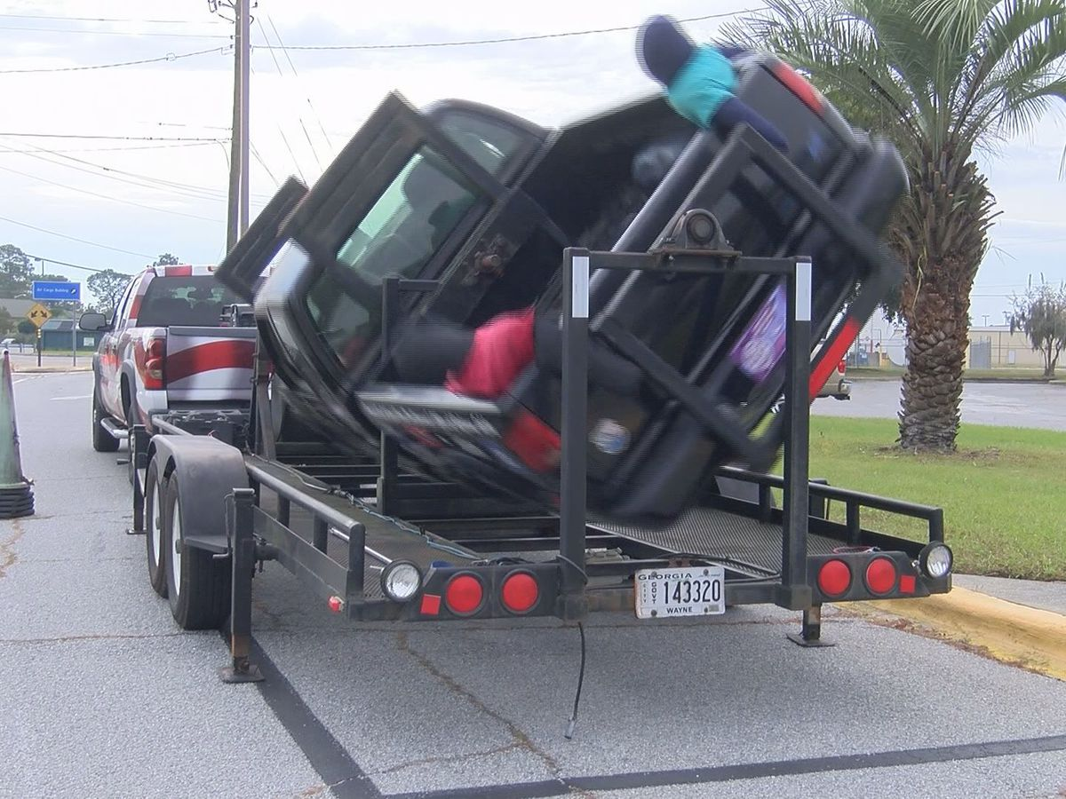 GSP, Office of Highway Safety begin annual Click-It or Ticket campaign for holiday travel