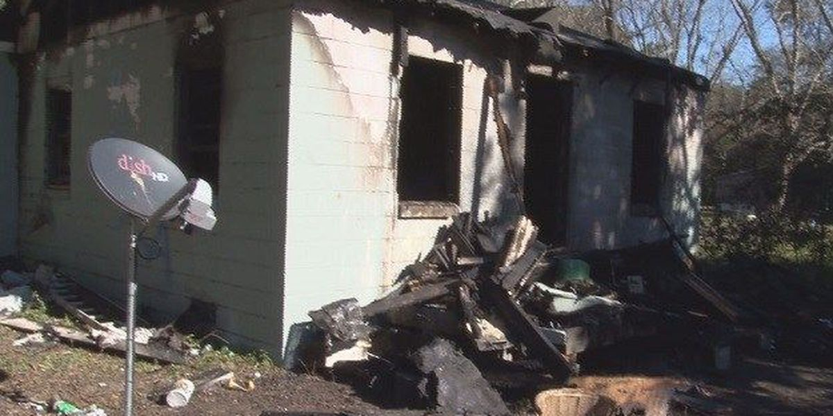 2 women recovering after losing home, dog to fire on Lady's Island