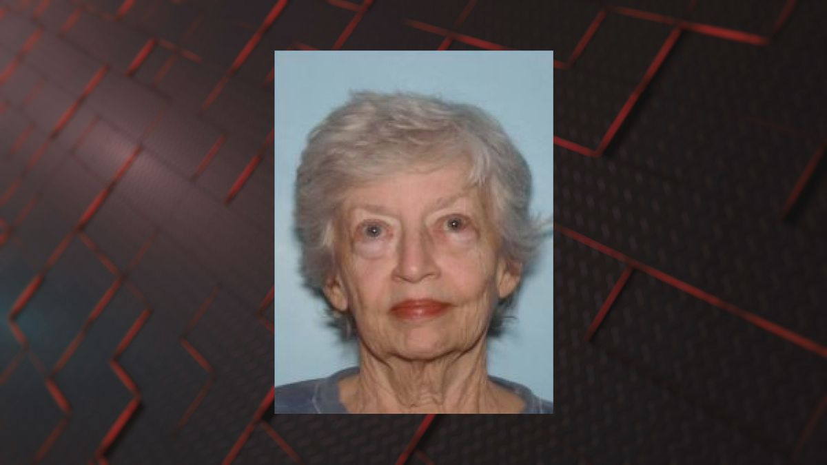 Bulloch Co. woman with dementia missing
