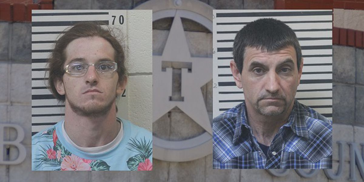 2 arrested in Toombs County after undercover drug bust