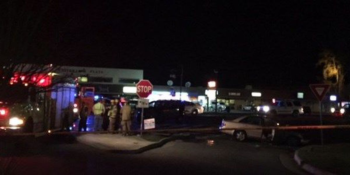 Two-vehicle crash cleared on Hwy 80 on Whitemarsh Island
