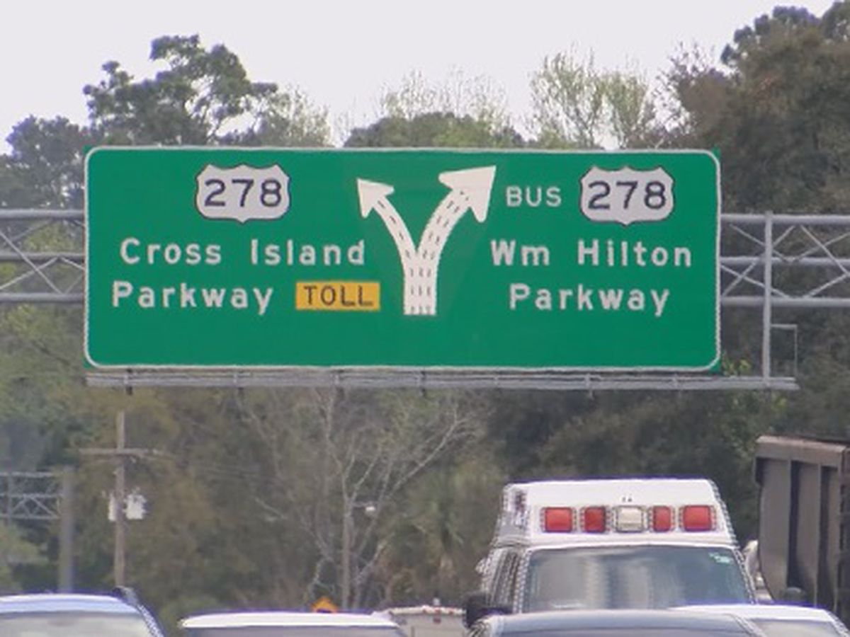 Meeting held on HHI to discuss alternatives for Highway 278 corridor