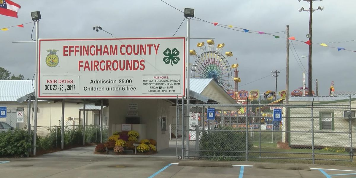 Effingham County fair will not be held this year