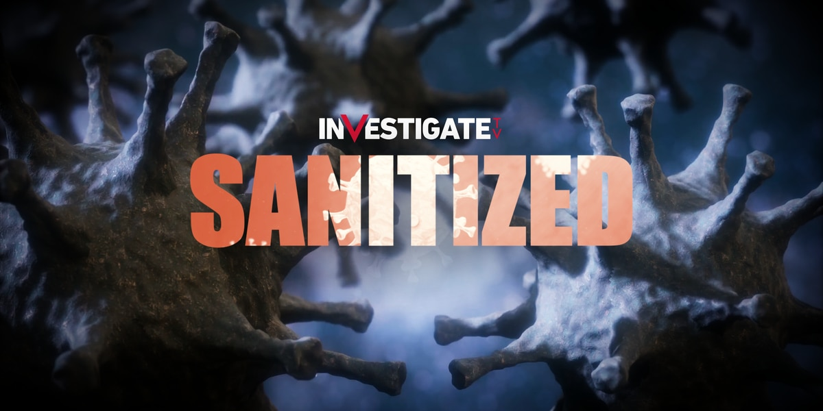 Sanitized: Online listings for hand sanitizer, disinfectant advertise inflated prices