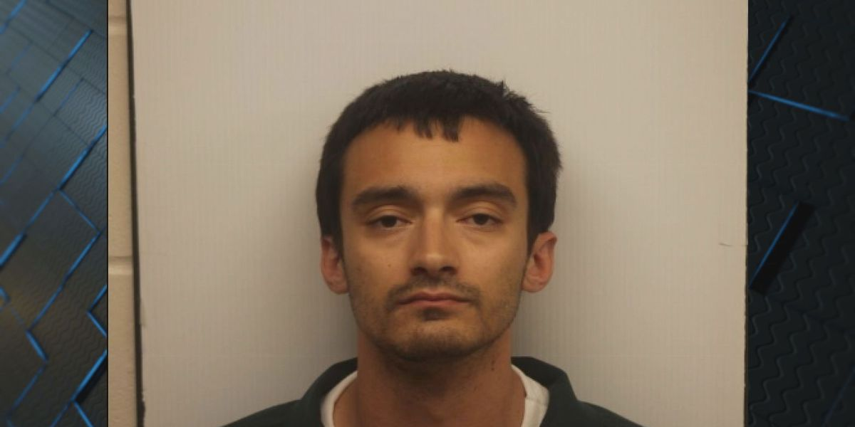 Suspect arrested for fatal shooting on Hurst Avenue