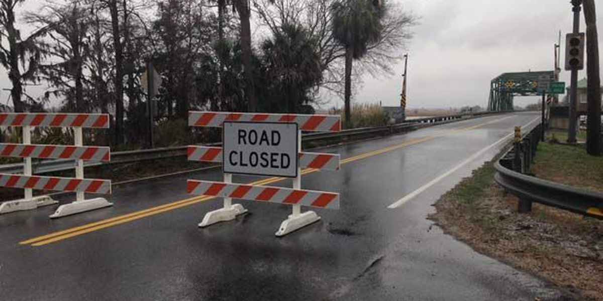 Houlihan Bridge closed until further notice for maintenance