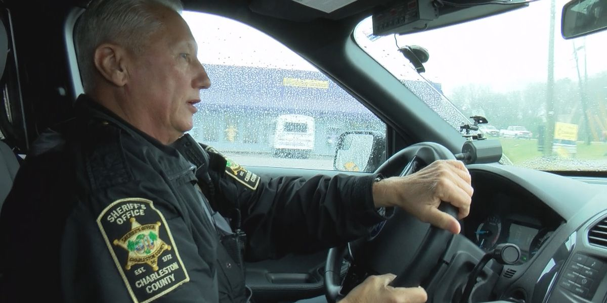A look into how Charleston County deputies transports mental health patients