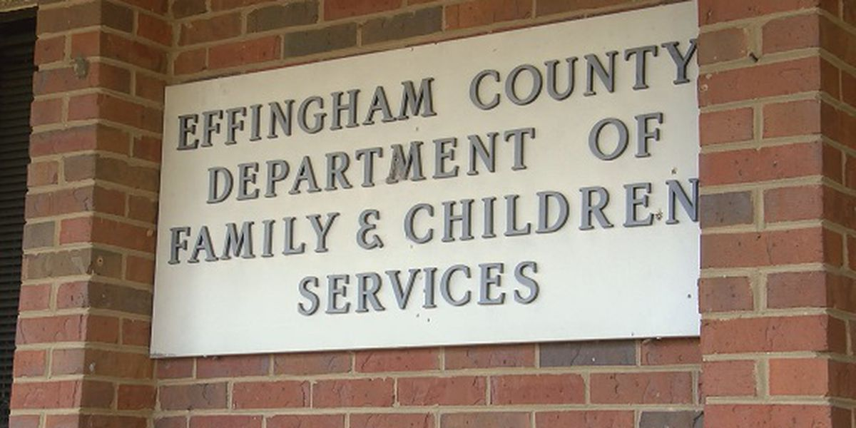 Child Services comments on family charged in Effingham death investigation