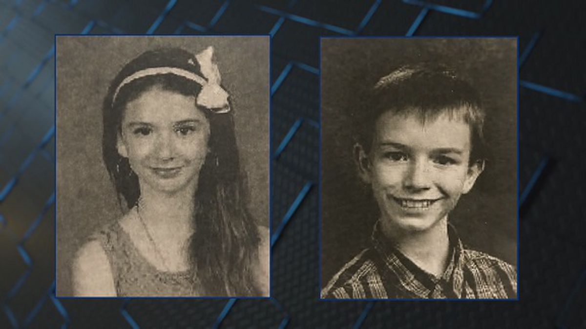 DFCS report shows history of abuse for family charged in connection to Effingham teen deaths