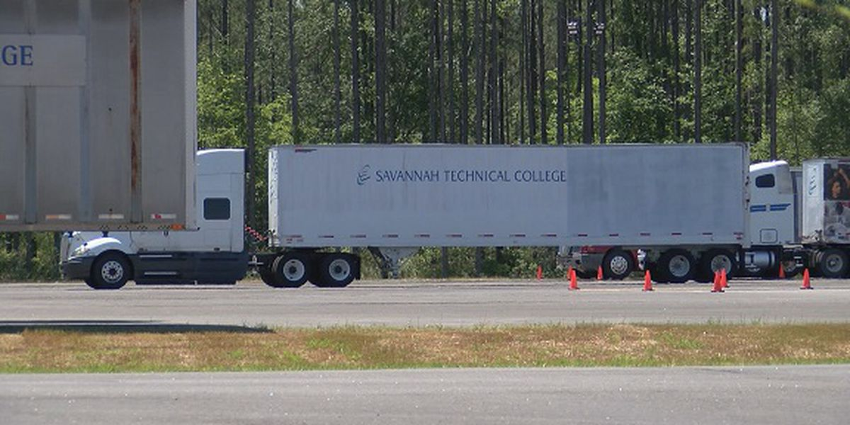 Liberty Co. partnering with Savannah Tech to expand truck driving training for military members