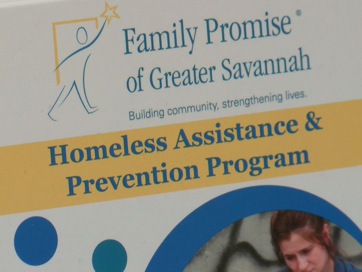 Community Champions: Family Promise of Greater Savannah